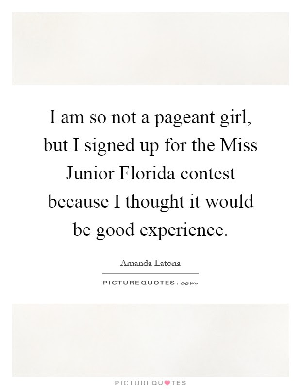 Be A Good Girl Quotes Sayings Be A Good Girl Picture Quotes Page 3
