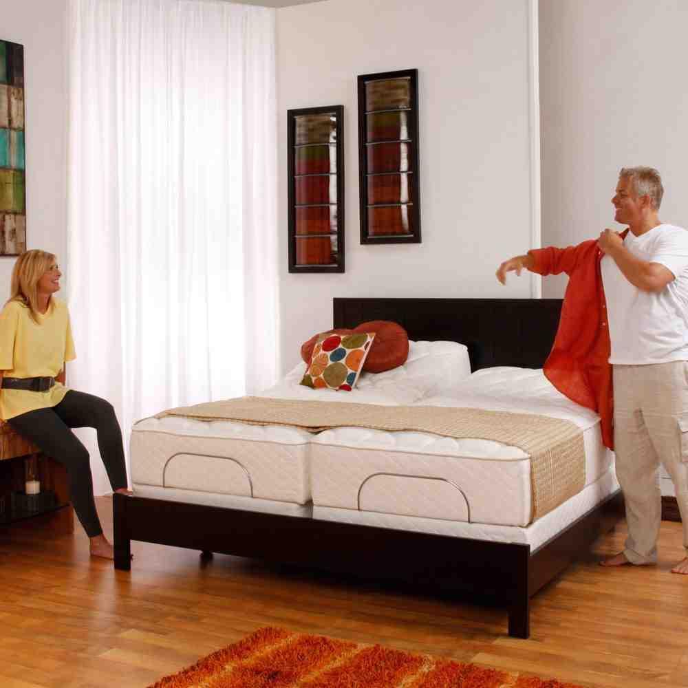 Sleep Number Adjustable Bed Frame - Decor IdeasDecor Ideas