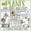 Plants, seeds and stuff