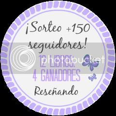 http://blogderesenas.blogspot.com.es/2014/07/sorteo-veraniego-y-150-seguidores.html