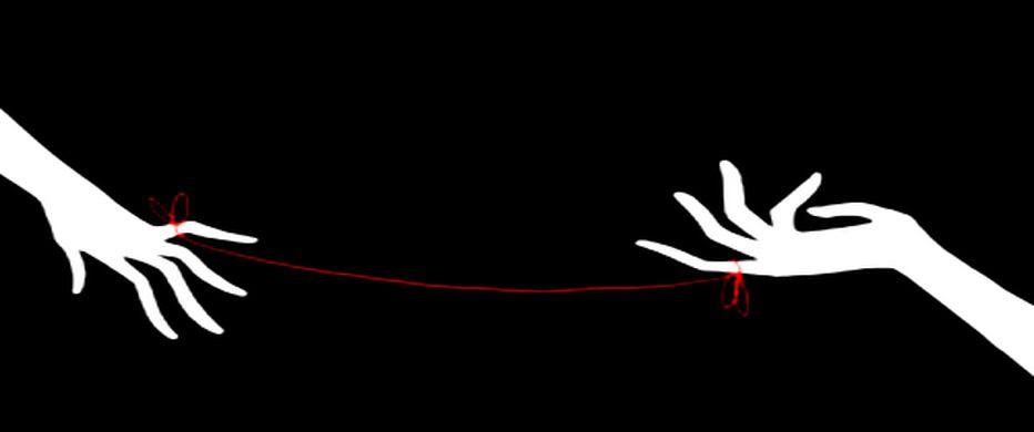 La Curiosa Leyenda Del Hilo Rojo Blogs El Espectador