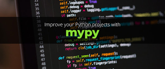 Improve your Python projects with mypy - Fedora Magazine