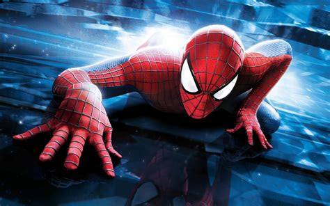 spiderman wallpapers high quality
