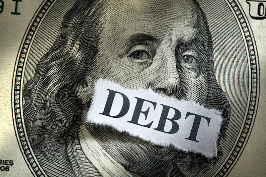 Yes, All Debt is Bad Debt - Ruth Ann Hohl, Bankruptcy Lawyer