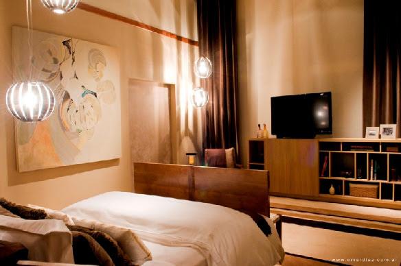 Casa foa 2010 espacio n 17 dormitorio principal kalika for Decoracion casa foa