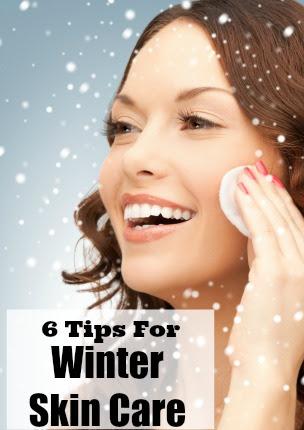 6 Fall Skincare Tips