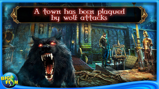 Free Dark Parabl   es Game Offer - Mystery Detective HO Game