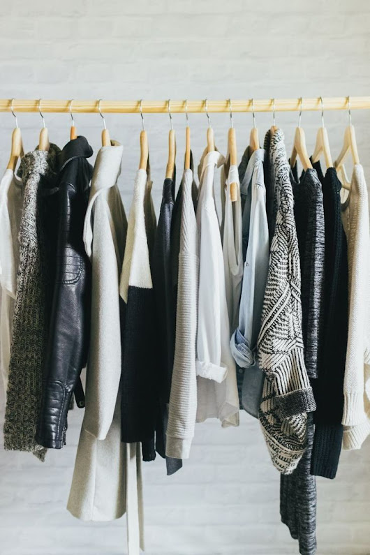ouijevis //: [LIFE + STYLE] A (low-key) Hoarder's Guide to A Capsule Wardrobe