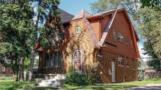 Detroit home comparisons: What $100K can buy right now