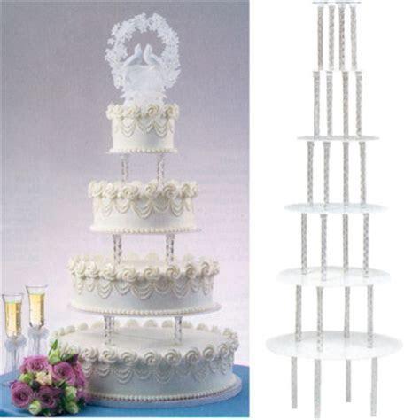 Cake Stands & Separators A huge range of Wedding Cake