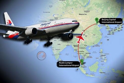 Teori konspirasi berlegar selepas lebih setahun kehilangan MH370