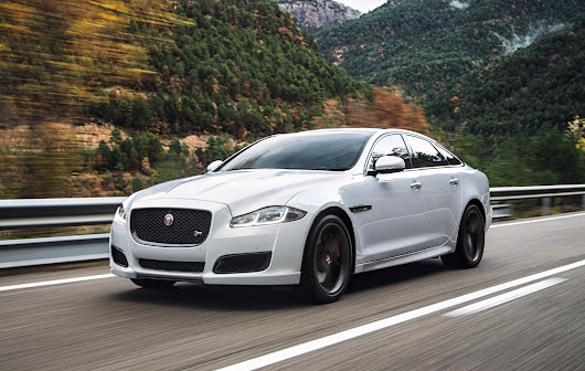 2016 Jaguar XJ Review, Ratings, Specs, Prices, and Photos - The Car Connection