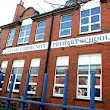 Headteacher and five staff suspended for restraining aggressive nine-year-old pupil and locking him in the 'naughty cupboard'