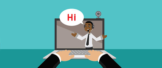 14 Ways to Impress On Your Next Video Conferencing Call [Infographic]