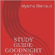 Goodnight Moon Study Guide and Teacher Unit