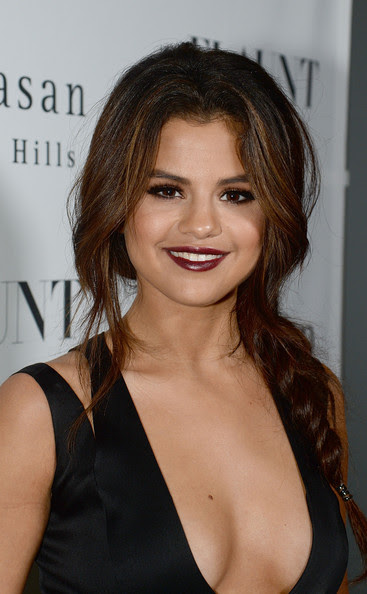 """Selena Gomez attending """"The 6th Annual Hollywood Style Awards"""" in Beverly Hills, California on October 10, 2009."""