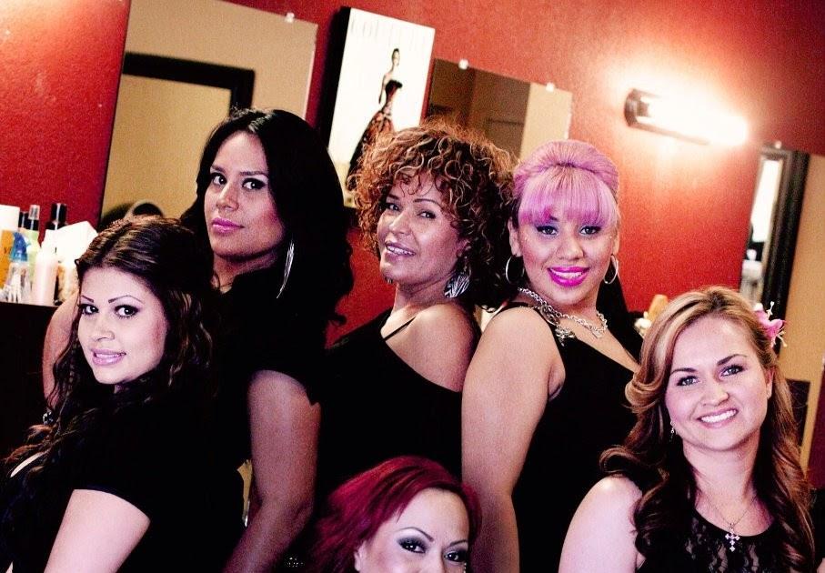 Hair Salons Houghton Mi