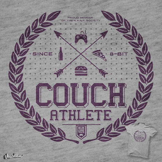 Couch Athlete