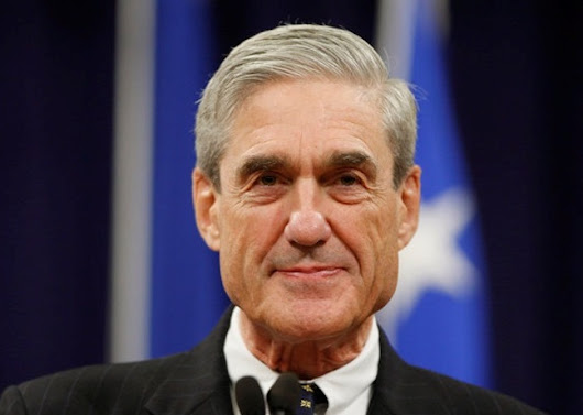 8:18 AM 11/20/2017 – Mueller may be close to wrapping up a significant part of the Russia investigation – Business Insider