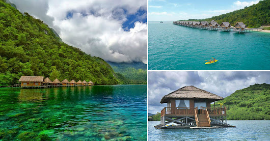 9 magnificent ocean villas in Indonesia for an escape to hidden paradise
