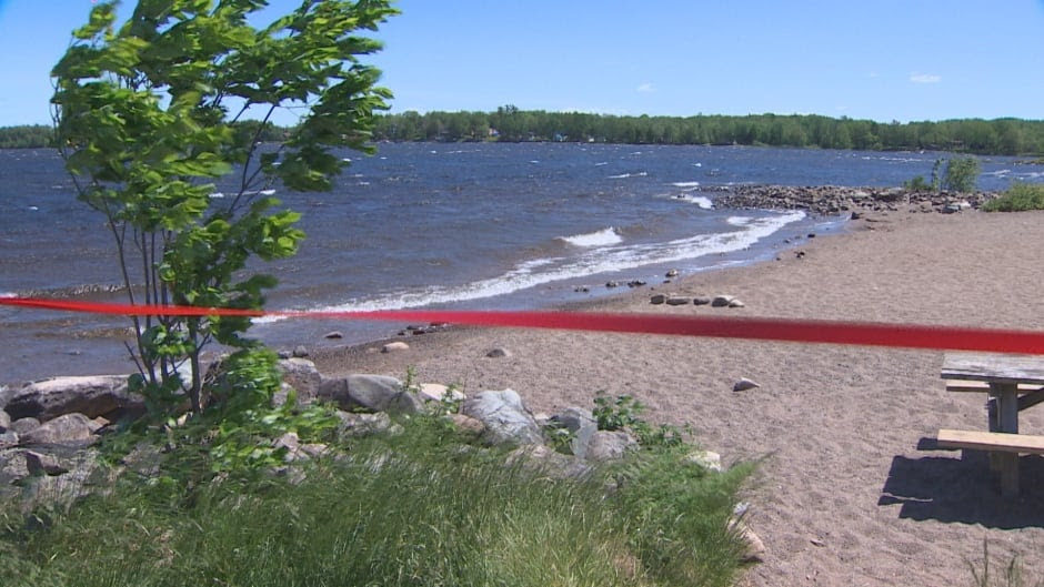 Advisory to remain in place for Grand Lake over the weekend