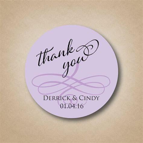 1000  ideas about Wedding Favor Labels on Pinterest