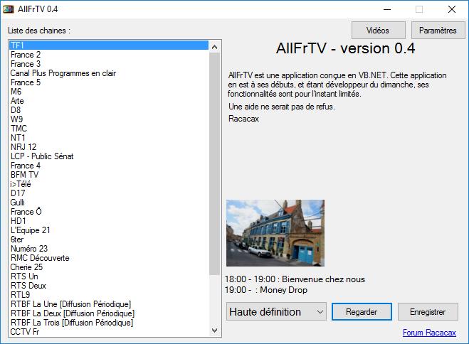 AllFrTV