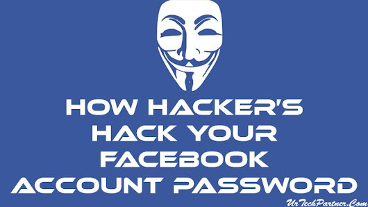 How To Hack Facebook Account without Password Online in minutes [100% Working]