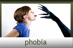 Image result for images of phobia for medication