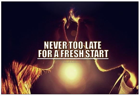Quotes Afbeeldingen New Start Achtergrond And Background Fotos
