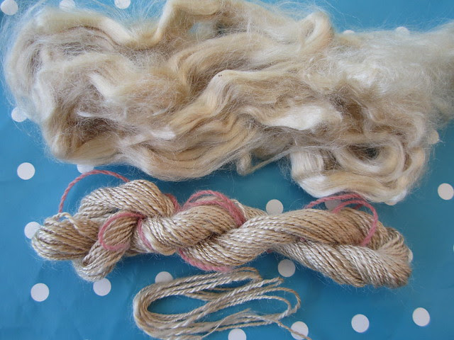 silk spinning day (4)
