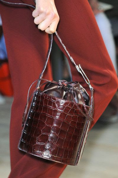 Victoria Beckham Spring 2015 Ready-to-Wear Collection bags