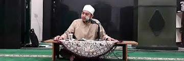 Bidayah Al Hidayah oleh Ustadz Arman Aryadi di Masjid Al Barokah Skip Tarakan 20191004