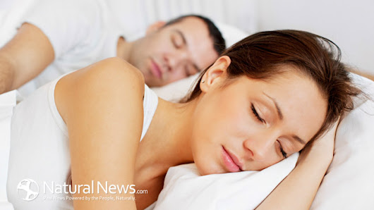 Getting More than 8 Hours of Sleep - Natural News Blogs
