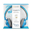 Amazon.com: LilGadgets Untangled Pro Premium Children's Wireless Bluetooth Headphones with SharePort®: Cell Phones & Accessories
