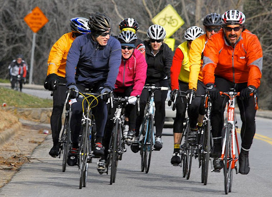 Join a Hickory NC Cycling Club! -