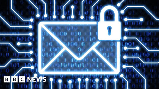 'Serious' flaw found in secure email tech