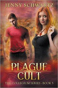 Plague Cult by Jenny Schwartz