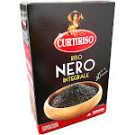 Black Brown Rice | Vacuum Pack (500 grams) by Curtiriso - 17.6 oz