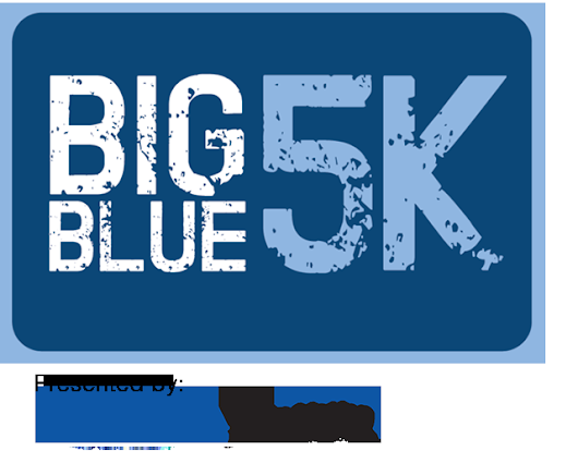 Big Blue 5K, Norfolk, VA
