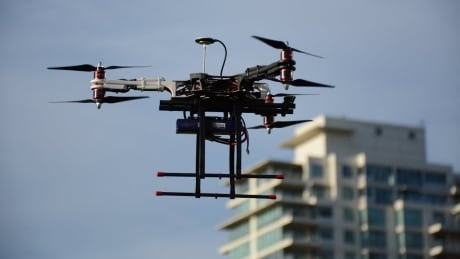 Drones have regulators, hobbyists on collision course