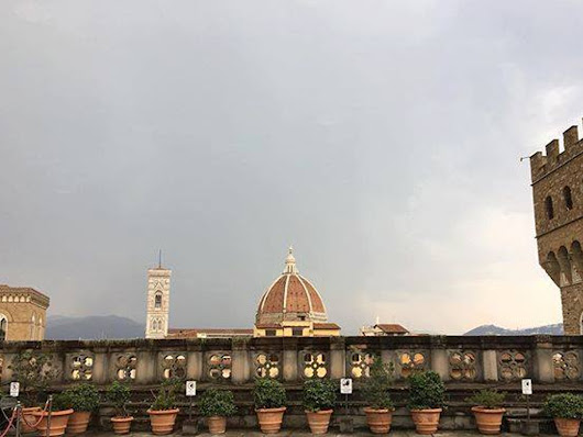 Florence weather: history, records, forecasts - It's Florence!