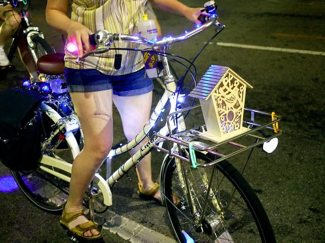 Summer Bright Ride 2012