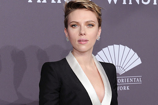 Scarlett Johansson Thinks Monogamy Is Unnatural: 'It's A Lot of Work'