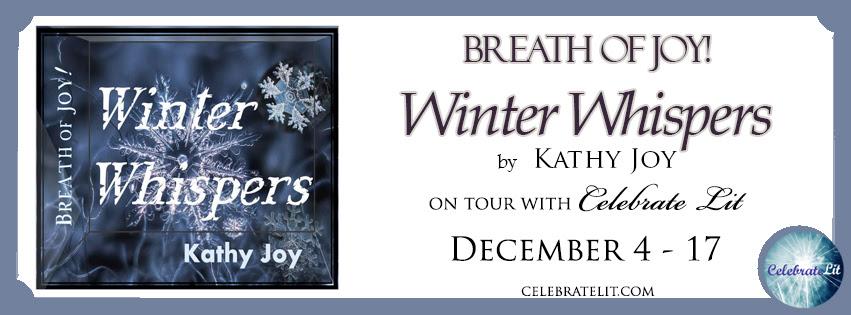 Winter whispers FB Banner