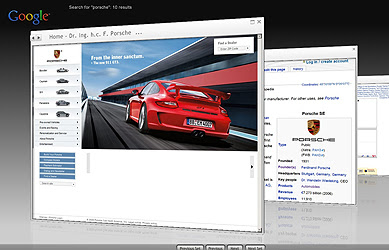New! SpaceTime Browser Update featuring Turbo