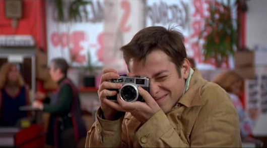 40 Movies about photography every photographer should watch | Resource Magazine