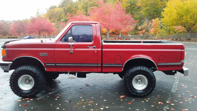 1990 Ford F150 302 Engine Rebuild Overhaul An Engine How To Install A Valve Cover Part 22