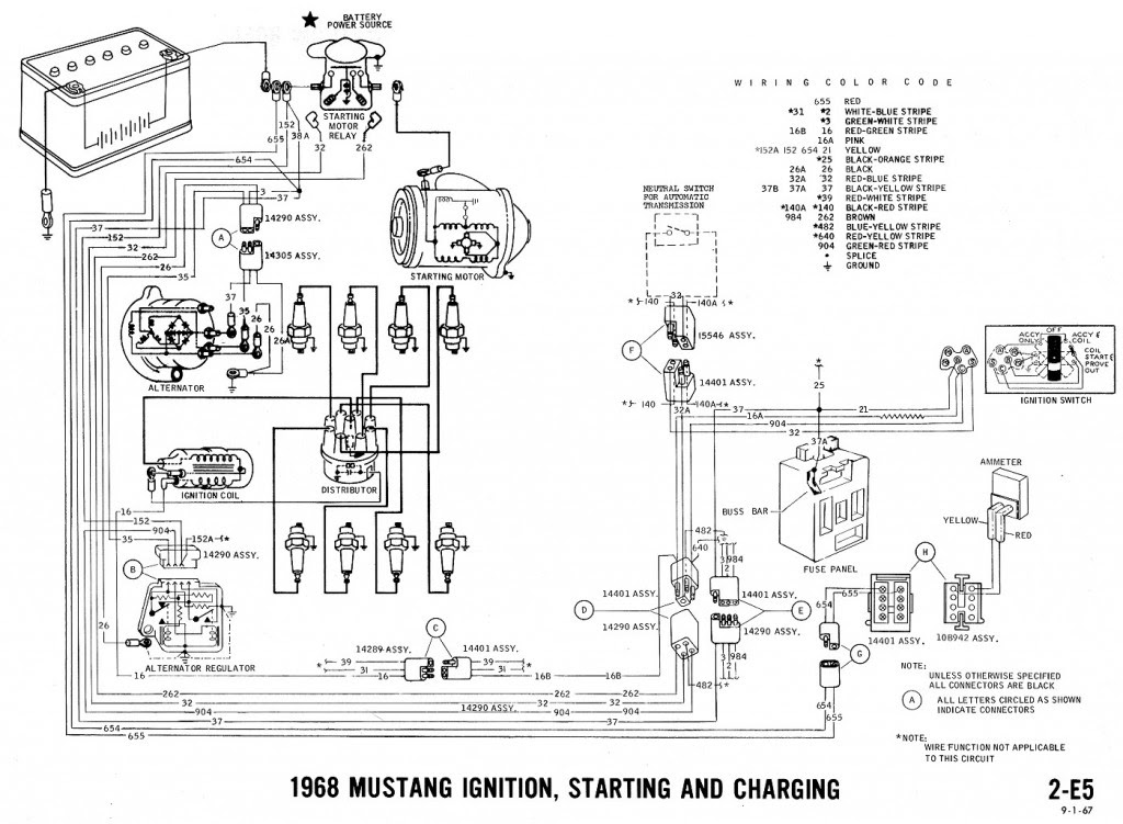 1968 Mustang Heater Wiring Diagram Wiring Diagram View A View A Zaafran It