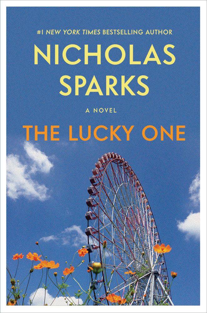 Nicholas Sparks The Lucky One